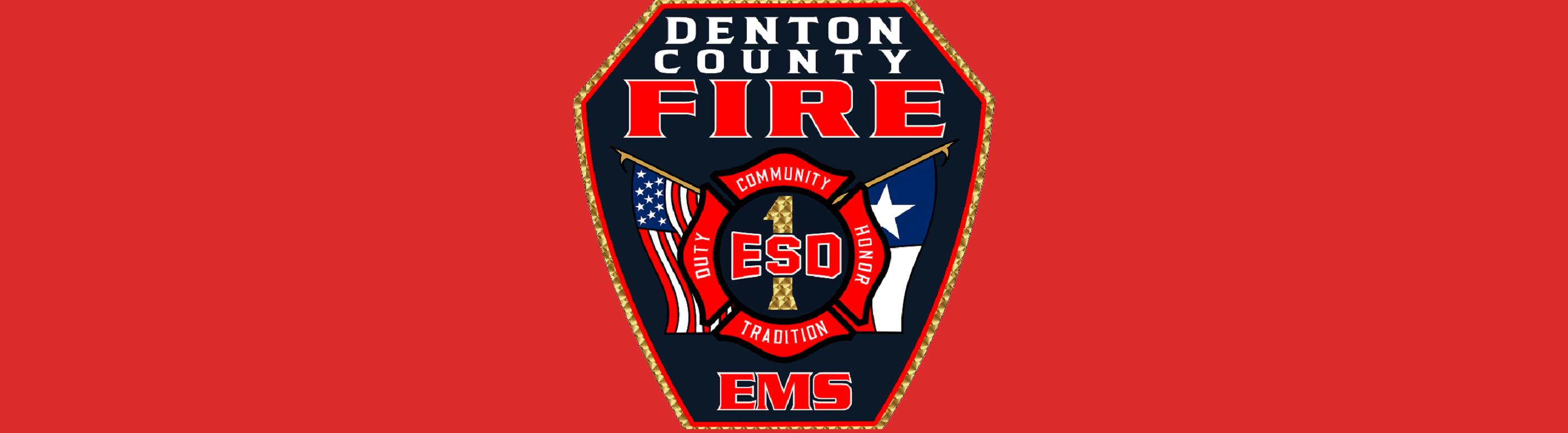 Denton County ESD 1